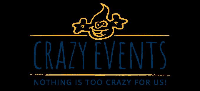 Crazy Events Feestmateriaal | Verhuur | Verkoop | Diensten