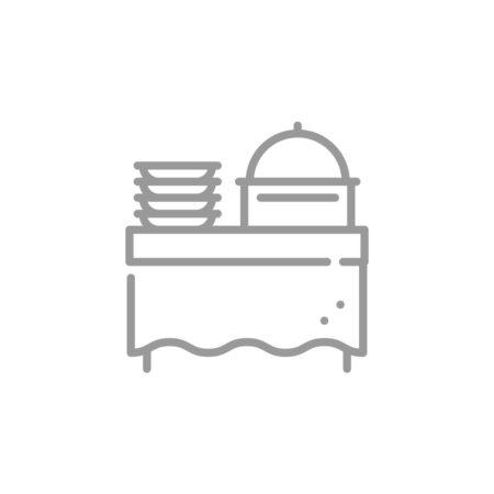 Buffet & tafel accessoires