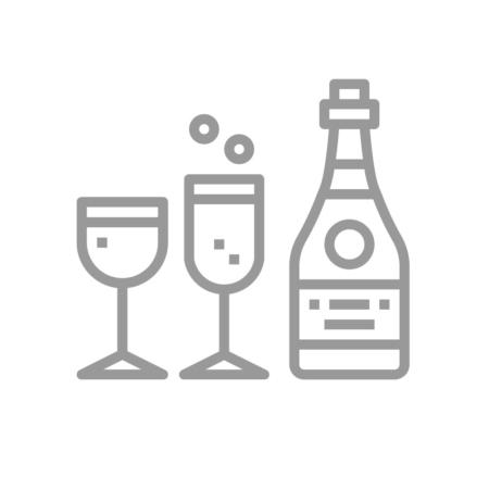 Wijnen & bubbels
